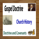 LDS Gospel Doctrine - D&C 1.0 for Android