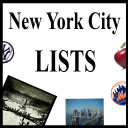 New York City Lists 1.0 for Android