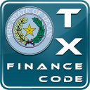 Texas Finance Code 1.0 for Android