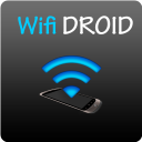 WifiDroid 1.1.8 for Android