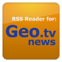 Reader for Geo.tv (RSS Reader) 2.005