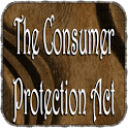 Consumer Protection Act (Free) 1.3 for Android