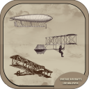 Vintage Aircraft Pro Live Wallpaper 1.0 for Android