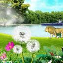 Summer Grassland 1.4 for Android