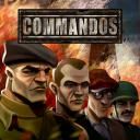 Commandos 1.0.0 for Generic Java MIDP 2.1
