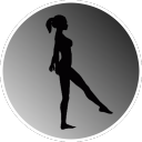 Spinning Dancer Illusion 1.1 for Android