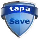 TapaSave 1.2.1 for Android