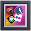 Social Gallery - 3D 1.5.0 for Android