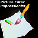 Picture Filter Impressionist 1.1 for Android