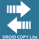 Droid Copy Lite 2.0 for Android