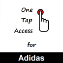 One Tap for Adidas 1.0.5