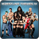 Wrestling Themes IV 1.0 for Android
