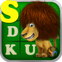 Sudoku Lion King 3.3 for Android