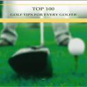 Top 100 Golf Tips For Every Golfer 1.0 for Android