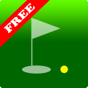 Golf GPS Anywhere FREE 1.2 for Android