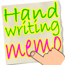 Handwritten notes Memo Free 1.2.8 for Android