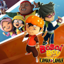 boboiboy tube 1.0 for Android