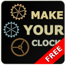 Make Your Clock Widget Beta 1.1.1 (Free) for Android