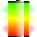 Battery status + Widget 1.29 for Android