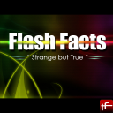 Flash Facts - Strange but True 2.0 for Android