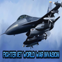 Fighter Jet World War Invasion 2.0 for Windows Phone