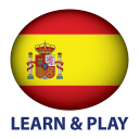 Learn and play. Spanish free 3.6 for Android