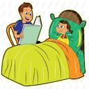 Bed Time Stories For Kids 2.3 for Android