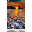 Ocean Waves Live Wallpaper 17 for Android