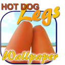 Hot Dog Legs Wallpaper & News 2.0.0 for Android