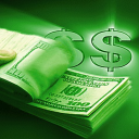 Counting Dollars Live Wallpaper 17 for Android