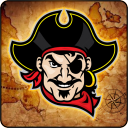 Pirate Invasion 1.0 for Java phone
