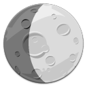 Moon Phase Widgets 2.3.1 for Android