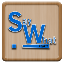 Say What - A Word Game 1.2.4 for Android
