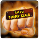 Raju Fight Club 1.0 per Java phone