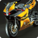 Motorcycles Benelli Wallpaper 1.2 for Android