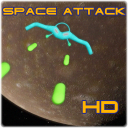 Space Attack HD arkanoid 1.0 for Android