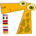 Counting Kindergarten Russian 1.0 for Android