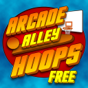 Arcade Alley Hoops Free 1.0.5 for Android