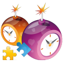 Sliding Puzzle Alarm Clock 1.2 for Android