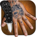 Finger Crash - Knife Game Song 2.0 for Android