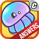 Answers for Jellyflop! 1.9