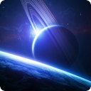 Great Space Mosaic LWP 4.1 for Android