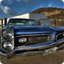 Muscle Cars Mosaic LWP 4.1 for Android