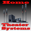 Home Theater Systems 1.0 for Android