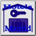 Madrid Hotels 1.1.1 for Android
