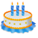 Facebook Birthdays 1.0 for Android