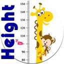 Child Height Calculator 1.0 for Android