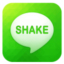 LINE Shake (LINE by shake) 1.5 for Android