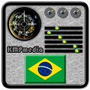 Brazilian University Campus radio 1.0 for Android