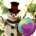 Merry Christmas HD Wallpapers 1.0.2 for Android